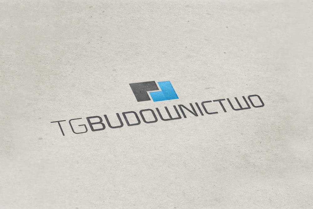 Logo budowlane - marketing